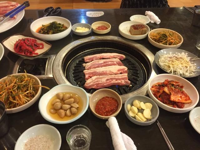 Mat i korea.JPG
